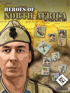 Lock 'n Load Tactical: Heroes of North Africa