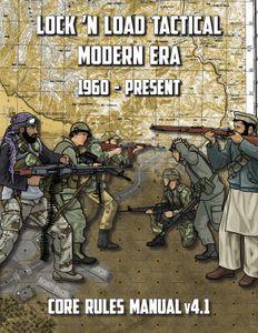 Lock 'n Load Tactical: Modern Era Core Rules