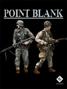 Lock 'n Load Tactical: Point Blank