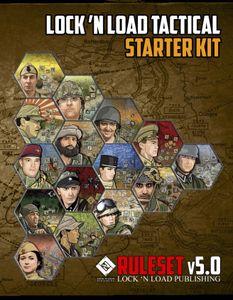 Lock 'n Load Tactical: Starter Kit