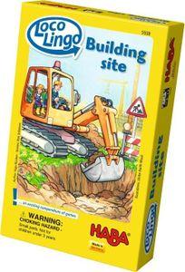 Loco Lingo Building Site