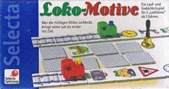 Loco-Motifs
