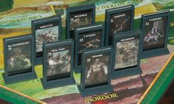 Locust Horde (fan expansion for Lord of the Rings: The Confrontation)