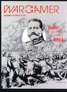 Lods 1914: Blitzkrieg in the East