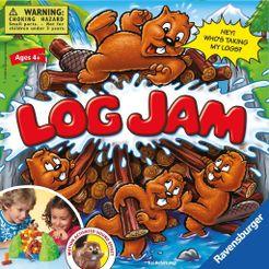 Log Jam