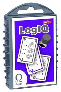 LogIQ: ? Omega