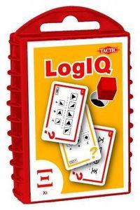 LogIQ: ? Xi