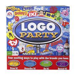 Logo Party