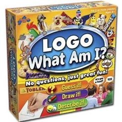 Logo: What Am I?