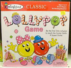 Lollypop Game