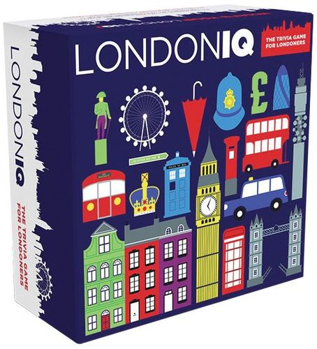 London IQ: The Trivia Game For Londoners