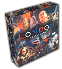 London: The Board Game