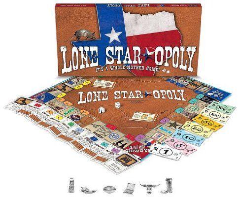 Lone Star-Opoly