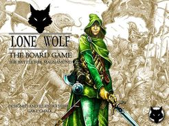 Lone Wolf: The Battle for Magnamund