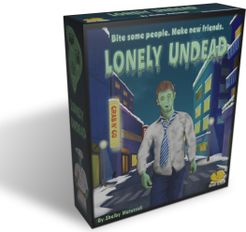 Lonely Undead