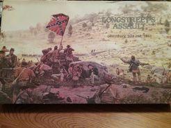 Longstreet's Assault