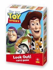 Look Out! Toy Story