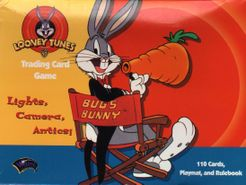 Looney Tunes Trading Card Game