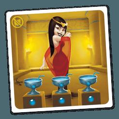 Loot N Run: Vampire Promo Cards