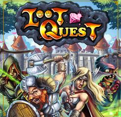 Loot Quest