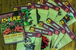 Looterz: Promo Pack