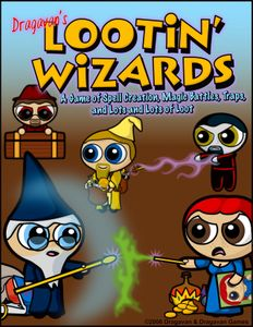 Lootin' Wizards