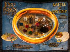 Lord of the Rings: Battle of Destiny