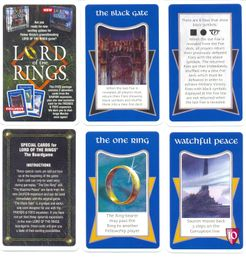 Lord of the Rings: The Black Gate