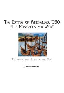 Lord of the Sea: Battle of Winchelsea 1350 –