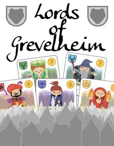 Lords of Grevelheim