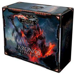 Lords of Hellas: Kronos Rebellion