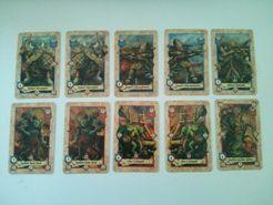Lords of War: Orcs versus Dwarves – Return Fire Booster Pack