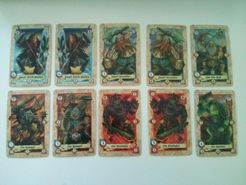 Lords of War: Orcs versus Dwarves – Reversal of Fortunes booster pack