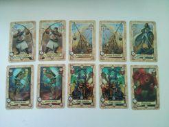 Lords of War: Templars versus Undead – Return Fire booster pack