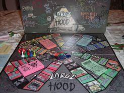 Lordz of the Hood