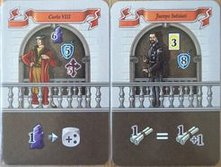 Lorenzo il Magnifico: New Leaders #2