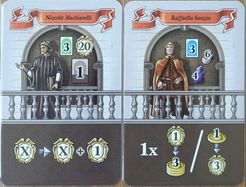 Lorenzo il Magnifico: New Leaders