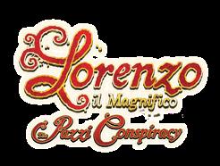 Lorenzo il Magnifico: The Pazzi Conspiracy Kickstarter Edition