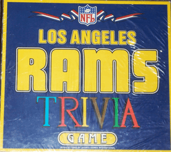 Los Angeles Rams Trivia Game