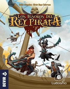 Los Tesoros del Rey Pirata
