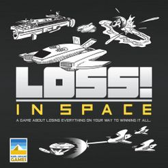 LOSS! in Space