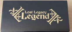 Lost Legacy Legend