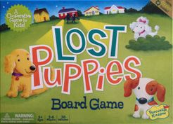 Lost Puppies
