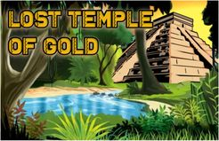 Lost Temple of Gold