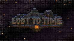 Lost To Time