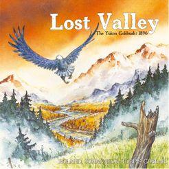 Lost Valley: The Yukon Goldrush 1896