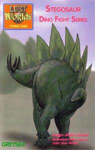 Lost Worlds: Dino Fight Series – Stegosaur