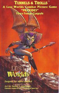 Lost Worlds: