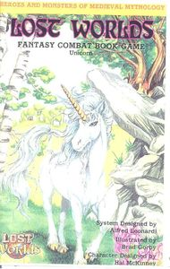 Lost Worlds: Unicorn