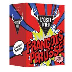L'osti d'jeu: François Pérusse